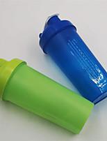 Недорогие -пластик Милый стиль Инструкция Круглый 1шт Инструменты Чайник для кофе Чашка