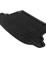 Недорогие -автомобильный Ковры для багажника Коврики на приборную панель Назначение Subaru 2008 / 2009 / 2010 Forester Кожа