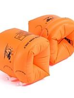 Недорогие -Спасательный жилет Аварийная тревога Пластик Плавание Водные виды спорта Рафтинг Спасательный жилет для Взрослые Дети