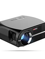 Недорогие -ЖК-светодиодный прожектор vivibright gp100 Поддержка 3500 лм 1080p (1920x1080) 28 ~ 280 дюймов