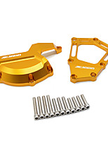 Недорогие -Для bmw s1000rr s1000r hp4 кожух статора крышка двигателя чехол аксессуары для мотоциклов