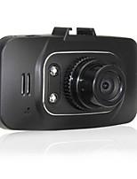 Недорогие -gs8000l автомобильный видеорегистратор камера видеорегистратор novatek 96220 автомобильные видеорегистраторы 2.7-дюймовый Full HD 1080p g-сенсор ночного видения видеорегистратор черный ящик