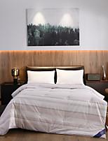 Недорогие -60 дань сатин с длинным штапелем хлопок весной и осенью мягкий теплый перо бархат весной и осенью постельное белье одеяло