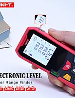 Недорогие -лазерный дальномер uni-t измеряет лазерный дальномер lm80 лазерный измерительный прибор