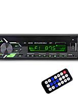 Недорогие -Hevxm 3077 1 din автомобильный mp3-плеер mp3 / встроенный Bluetooth / выход на сабвуфер для универсальной поддержки Bluetooth MP3 / WAV / вспомогательный / Pandora