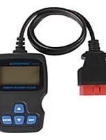 Недорогие -LITBest Разъемы Male к Female OBD-II Нет Трансляция звукозаписи Автомобильные диагностические сканеры