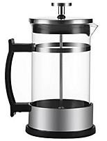 Недорогие -Пластиковые & Металл Творческая кухня Гаджет 2pcs Фильтр для кофе