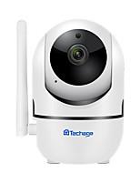 Недорогие -Wi-Fi камера удаленного наблюдения беспроводная камера ай интеллектуальное отслеживание дома HD сетевая камера 2 миллиона 1080 P для отправки 64 г карты