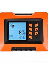 Недорогие -Авто 12v 2a-12a жк-USB интеллектуальное зарядное устройство смарт-тестер до 5.0 л