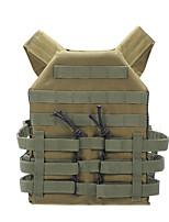 Недорогие -легкая тарелка-носитель тактический жилет военная охота