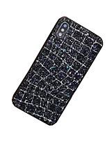 Недорогие -чехол для apple iphone xs iphone xr iphone xs max iphone 8 iphone 8 plus iphone x iphone 7 plus iphone 7 iphone 6s plus / 6 plus iphone 6s / 6 с противоударным силиконовым покрытием