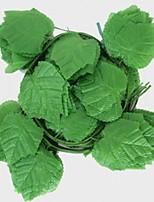 Недорогие -Искусственные Цветы 1 Филиал Классический Сценический реквизит Pастений Букеты на стол
