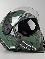 Недорогие -LITBest Интеграл Взрослые Универсальные Мотоциклистам Защита от ветра / Дышащий / Защита от солнечных лучей