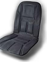 Недорогие -Чехол на сиденье автомобиля черный / чехлы на сиденья автомобиля чехлы на сиденья черный полиэстер, общий для всех лет