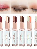 Недорогие -бархатный градиент двухцветный карандаш для теней ручка перламутровый тени для век косметика для глаз