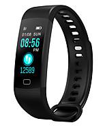 Недорогие -Imosi смарт-группа y5 монитор артериального давления сердечного ритма высокая яркость красочный экран умный браслет браслет уведомления