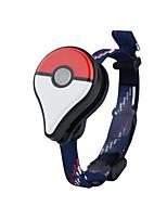 Недорогие -Pokemon Go Мужчины Женщины SmartWatch Android IOS Bluetooth Смарт найти мое устройство