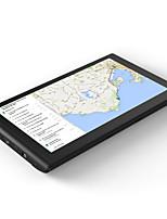 Недорогие -7-дюймовый емкостный экран автомобильный грузовик 256mb8gb GPS-навигатор
