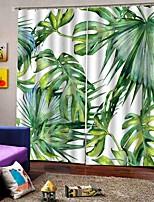 Недорогие -Горячий свежий стиль, высококачественные тканевые шторы утолщенные полные шторы для гостиной водонепроницаемые литые влагостойкие занавески для душа