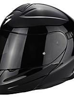 Недорогие -LITBest SCORPION EXO-920 SOLID Модуляр Взрослые Муж. Мотоциклистам Скорость / Износоустойчивый / Дышащий