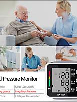 Недорогие -новый медицинский чип германия автоматический наручный цифровой тонометр тонометр для измерения и частоты пульса