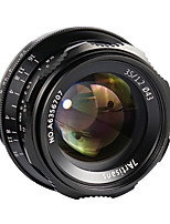 Недорогие -7Artisans Объективы для камер 7Artisans 35mmF1.2M43-BforФотоаппарат