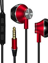 Недорогие -телефон litbest e10&вождение проводной наушники-вкладыши гарнитура проводной вкладыш стерео