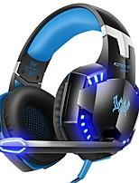 Недорогие -LITBest G2000 Игровая гарнитура Проводное Игры Стерео