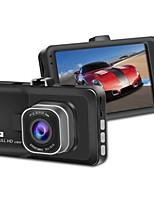 Недорогие -1080p Full HD / HD Автомобильный видеорегистратор 170° Широкий угол 2.6 дюймовый Капюшон с Ночное видение / G-Sensor / Обноружение движения Автомобильный рекордер