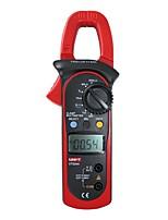 Недорогие -цифровой токоизмерительный прибор uni-t ut204a токовые клещи переменное / постоянное напряжение тестер сопротивления конденсатора ампер вольтметр