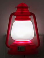Недорогие -1шт Настенный светильник Белый Аккумуляторы AA Творчество 220-240 V