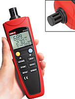 Недорогие -цифровой термогигрометр uni-t ut331 термометр температура влажность влагомер тестер ж / жк подсветка&USB