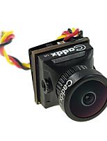 Недорогие -caddx turbo eos2 1200tvl микро fpv камера
