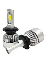 Недорогие -Мотоцикл / Автомобиль Лампы 20 W 100 lm Светодиодная лампа Налобный фонарь Назначение Универсальный Все модели Все года
