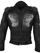 Недорогие -мотоспорт защитная броня куртка дышащая прочная защита