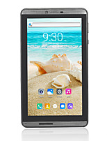 Недорогие -BDF BDF_708 7 дюймовый Android Tablet ( Android6.0 1024 x 600 Quad Core 1GB+16Гб )