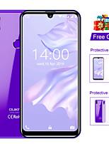 "Недорогие -OUKITEL C16 pro 5.7 дюймовый "" 4G смартфоны ( 3GB + 32Гб 2 mp / 8 mp MediaTek MT6761 2600 mAh mAh )"