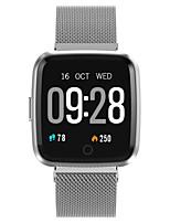 Недорогие -умный браслет smartwatch android ios bluetooth информационная камера управления анти-потерянная запись упражнений умный хронограф упражнение напоминание календарь пульсометр сообщество поделиться