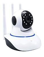 Недорогие -1080p 3.6mm 2.0mp объектив ультра прозрачный проводной и беспроводной безопасности Wi-Fi сетевая камера ночного видения двусторонняя аудиосистема умный дом видеосистема ребенок домашнее животное