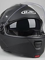 Недорогие -hjc is-max полнолицевый взрослый унисекс мотоциклетный шлем ветрозащитный / лучшее качество / воздухопроницаемый