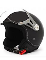 Недорогие -ROAD Каска Взрослые Универсальные Мотоциклистам Скорость / Устойчивый к царапинам / Легко туалетный