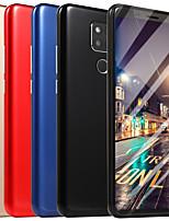 """Недорогие -Huitton M20  Pro 5.8 дюймовый """" 3G смартфоны ( 512MB + 4GB 2 mp / Фонарь MediaTek MT6580 4000 mAh mAh )"""