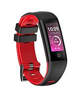 Недорогие -G16 мужчины женщины SmartWatch Android IOS Bluetooth расстояние отслеживания смарт-спортивный монитор сердечного ритма водонепроницаемый трекер сна вызов напоминание шагомер