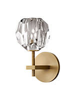 Недорогие -Новый дизайн Современный современный Гостиная / В помещении Металл настенный светильник 110-120Вольт / 220-240Вольт 25 W