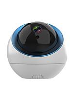 Недорогие -720p маленький пингвин HD интеллектуальная камера 1 мегапиксельная IP-камера крытый поддержка 128 ГБ
