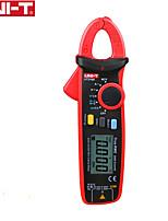 Недорогие -Цифровой токоизмерительный прибор uni-t ut210d Истинное среднеквадратичное значение напряжения Сопротивление Емкость Мультиметр Измерение температуры Автоматический диапазон Электрический