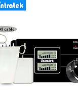 Недорогие -lintratek gsm 3g усилитель сигнала сотового телефона umts 900 2100 мГц жк-ретранслятор сотового сигнала