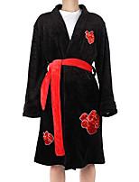 Недорогие -Вдохновлен Наруто Naruto Uzumaki / Son Goku Аниме Косплэй костюмы Японский Косплей Костюмы Назначение Муж. / Жен.