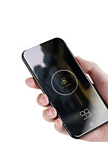 Недорогие -D8 8000 mAh Назначение Внешняя батарея Power Bank 12 V Назначение 3 A Назначение Зарядное устройство QC 3.0 / Беспроводное зарядное устройство