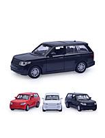 Недорогие -Игрушечные машинки внедорожник Автобус Автомобиль Взаимодействие родителей и детей Алюминиево-магниевый сплав Детские Все Игрушки Подарок